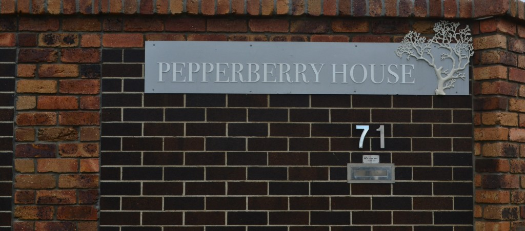 Change Futures (Pepperberry House)